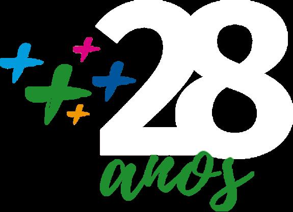 28 anos Prisminas