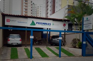 Prisminas - Matriz